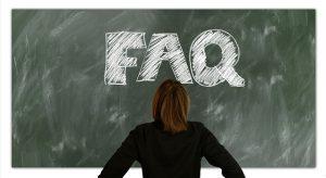 FAQ sobre el RGPD