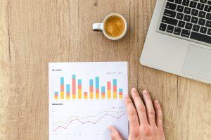 Estadísticas principales de una campaña email marketing