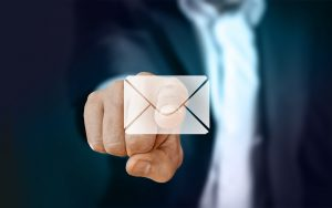Mails interactivos