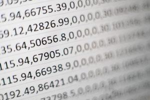 Big Data y bases de datos