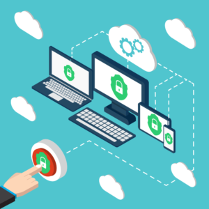 Alquiler seguro de bases de datos
