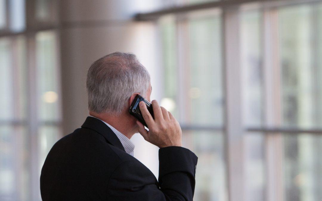 La llamada perfecta en telemarketing