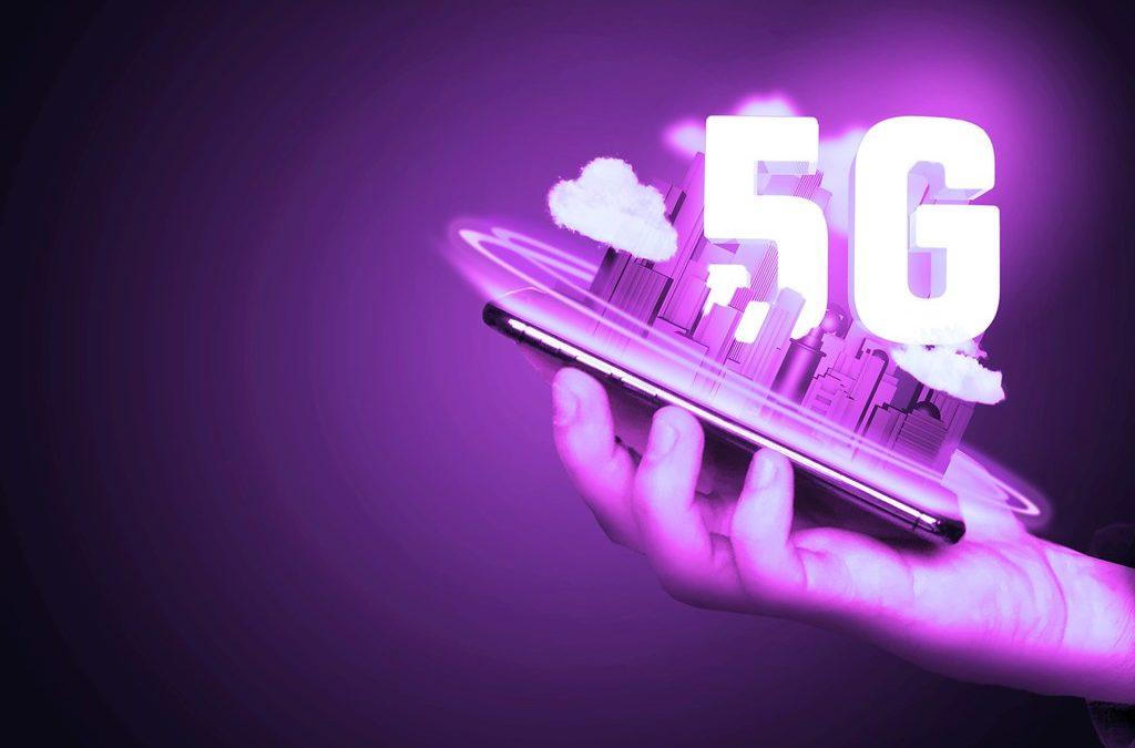 5G: Así va a cambiar el marketing