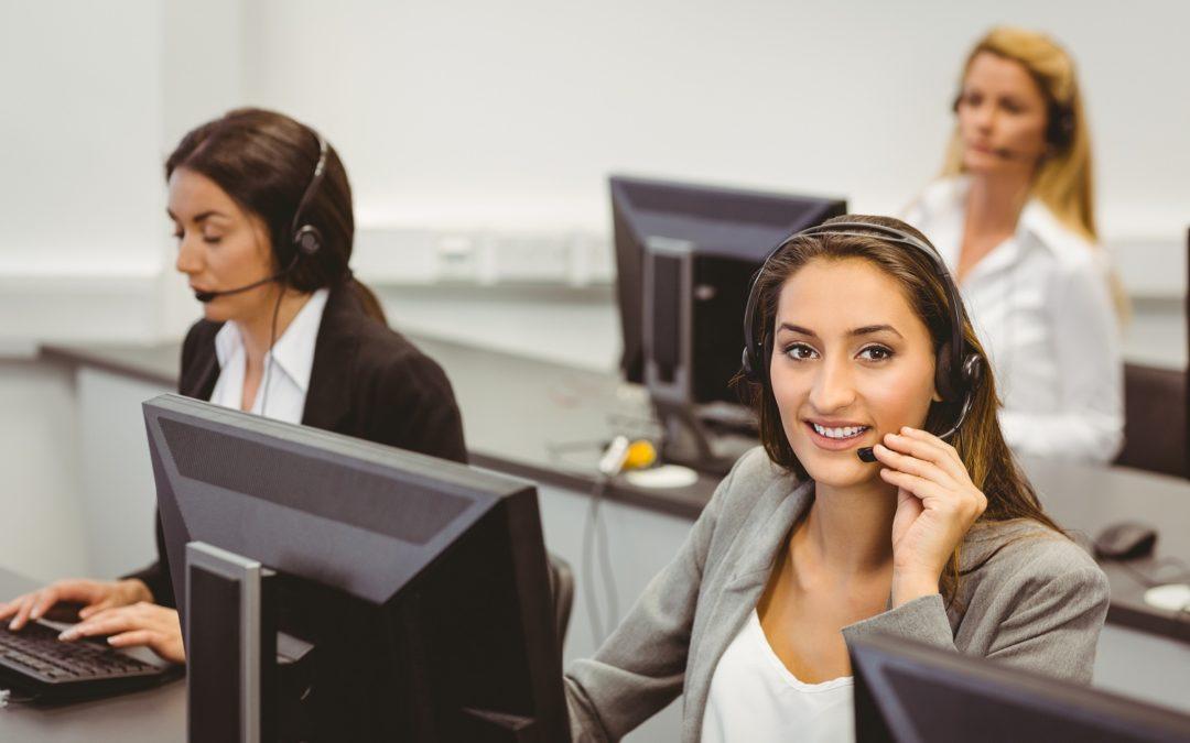 Del 'call center' al 'Intelligence Experience Center'