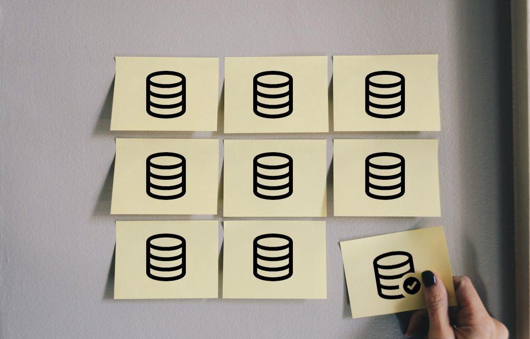 ¿Cómo valorar la calidad de una base de datos?