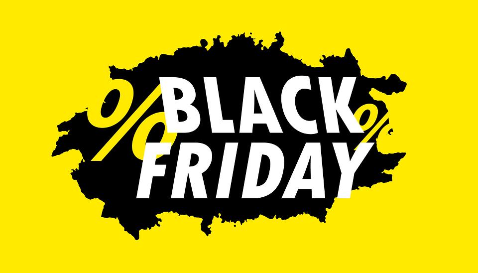 Cómo optimizar tu campaña Black Friday
