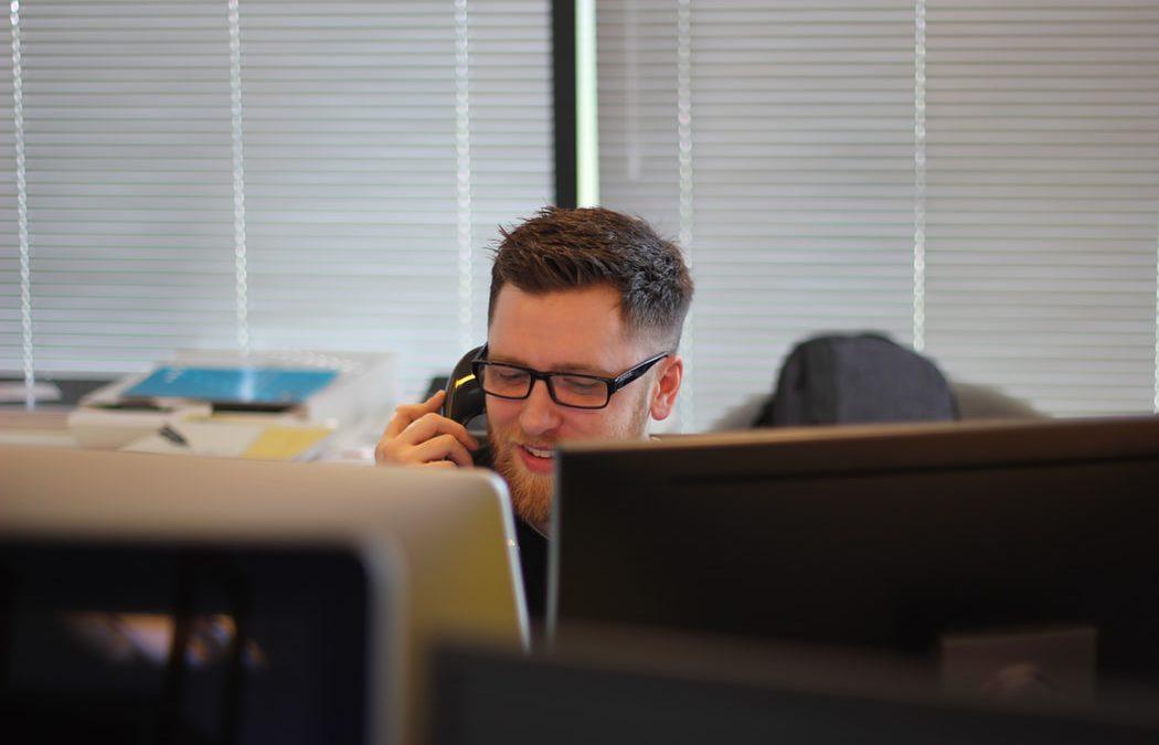 Encuestas telefónicas: ventajas y desventajas