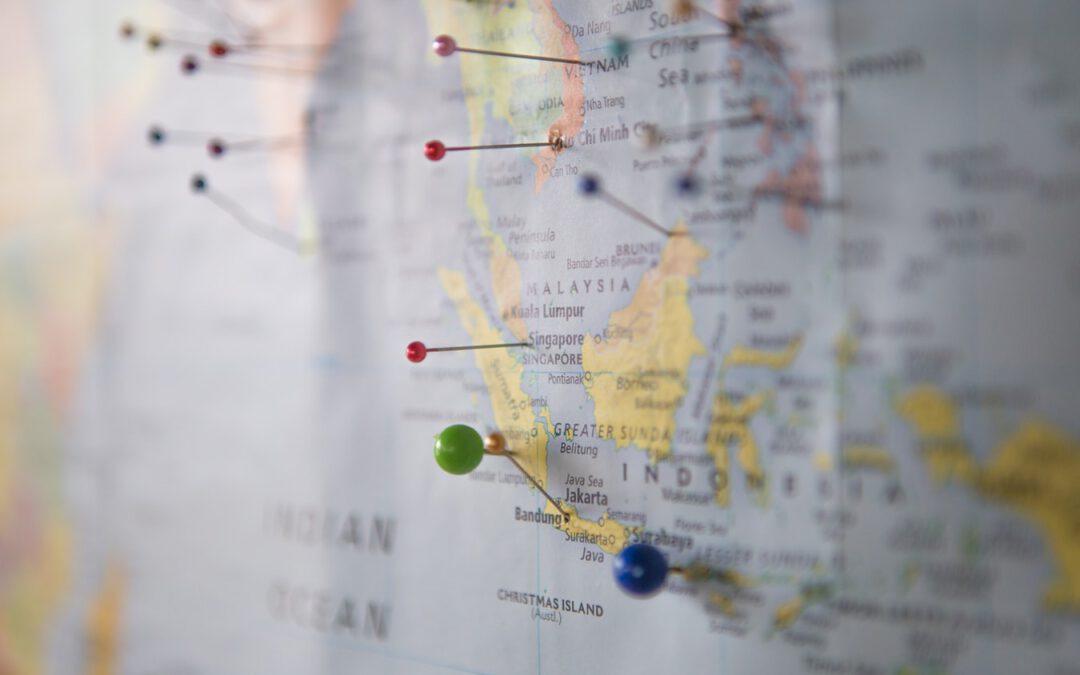¿Qué es un GIS y qué puedes hacer con él?