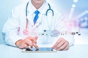 Tratamiento datos salud covid-19