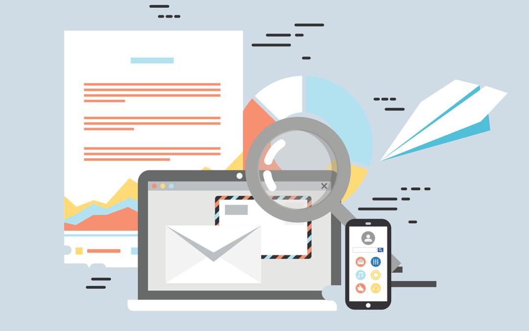 10 claves para mejorar tu estrategia de email marketing