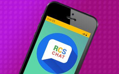 Mensajes RCS, la nueva forma de conectarte con tus clientes