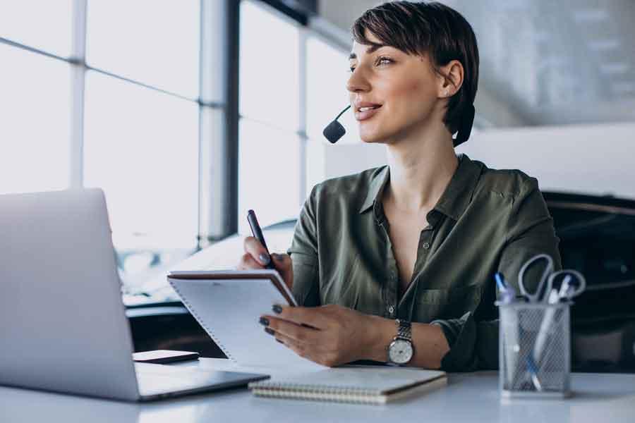 Claves para preparar el guion de una llamada de telemarketing