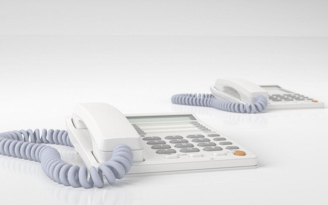 Cómo montar call center